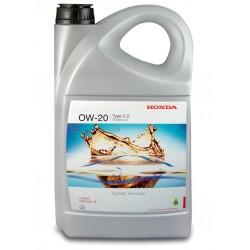 Масло моторное HONDA синт 0W-20 4 л